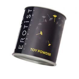 Пудра для игрушек Erotist  TOY POWDER, 50 г