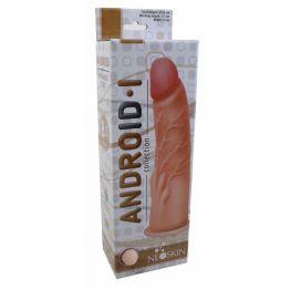 """Фаллоимитатор на присоске ANDROID Collection-I 8.5"""" 550203ru"""