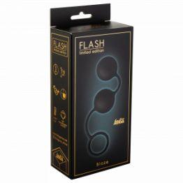 Анальные шарики Flash Blaze 9007-01Lola