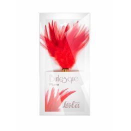 Тиклер Burlesque Plume Red 1082-01lola