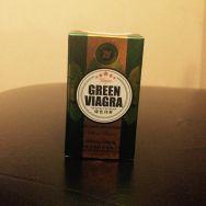 Зелёная виагра Viagra Green 10 таб., 111038