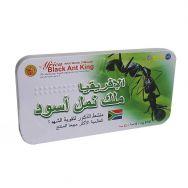 Мужские Африканский королевский чёрный муравей Africa black ant king 1 таб., 692105