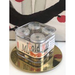 Gold Max  для женщин 1 бан. по 2 таблетки (8 таблеток) E-0126