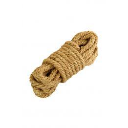 Джутовая веревка, 5 м 704016