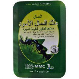 Мужской препарат Черный Муравей Black Ant King, BMR-7980