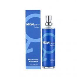 Феромон парфюмированный Pheromone Attractant для него  29,5 мл. E-0236