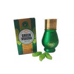 Зеленая виагра - натуральная Green Viagra 10 таб., green64578