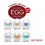 Яйца TEnga в ассортименет
