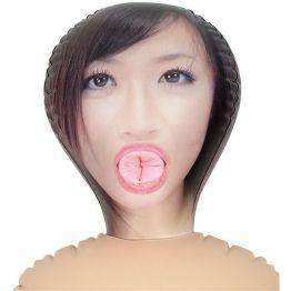 Секс-кукла Mayumi
