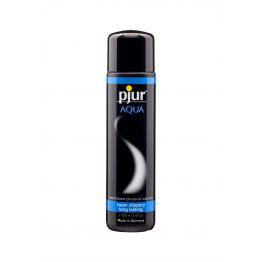 Лубрикант для вагинального секса Pjur Aqua100 мл