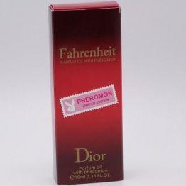 Christian Dior Fahrenheit муж.10мл. PM-0101