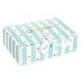 Коробка подарочная Сюрприз, 31 х 24,5 х 9 см
