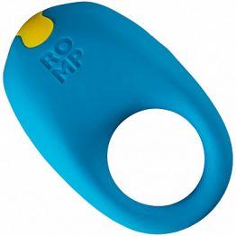 Romp Juke Виброкольцо синее