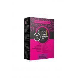Кофейный напиток для женщин «Erotic hard» для повышения либидо и сексуальности, 100 гр 90NK