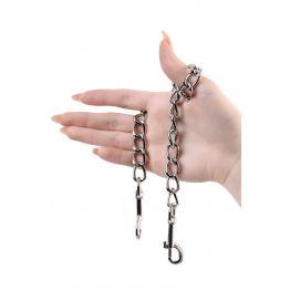 Соединительная цепочка, TOYFA Metal, серебристая 712054