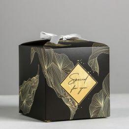 Коробка складная Special for you, 12 × 12 × 12 см 4967915
