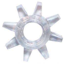 Эрекционное кольцо Rings Cogweel white 0114-90Lola
