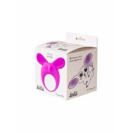 Эрекционное Кольцо Mimi Animals Fennec Phil Purple 7000-14lola