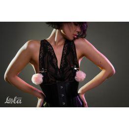 Зажимы на Cоски Party Hard Angelic Pink 1140-02lola