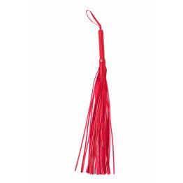 Плеть Party Hard Risqué Red 1118-02lola